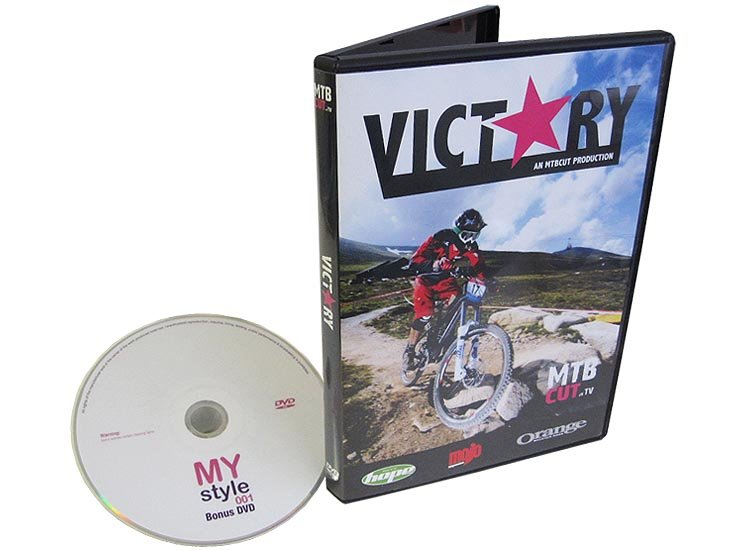 Dvd Duplication And Replication In Dvd Cases With Printed