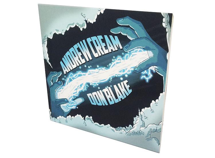 vinyl 12 inch sleeve