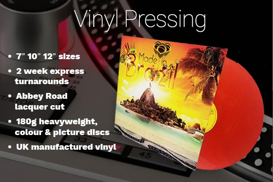 Vinyl-Pressing-Home