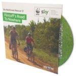 Freddie Flintoff DVD in sleeve